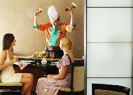 отель Premier Palace Hotel: Ресторан Sumosan
