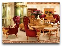 отель Premier Palace Hotel: Hotel Lobby