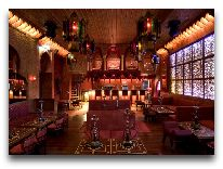 отель Premier Palace Hotel: Бар Табу