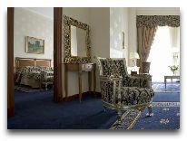 отель Premier Palace Hotel: Духкомнатный люкс