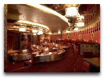 отель Premier Palace Hotel: Кабаре Парадиз