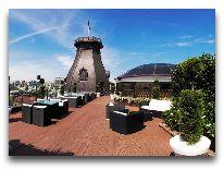 отель Premier Palace Hotel: Ресторан Атмосфера