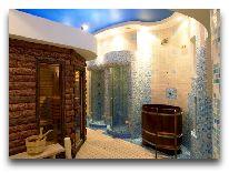 отель Premier Palace Hotel: Сауна