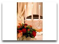 отель Premier Palace Hotel: Ресторан Терракота