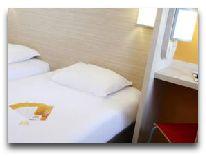 отель Premiere Classe Warszawa: Двухместный номер
