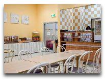 отель Premiere Classe Warszawa: Ресторан