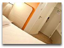 отель Premiere Classe Wroclaw Centrum: Номер отеля