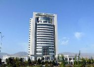 отель President Hotel: Фасад
