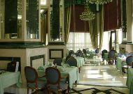 отель President Hotel: Ресторан