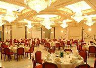 отель President Hotel: Банкетный зал
