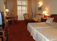 отель President Hotel: Двухкомнатный номер