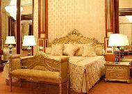 отель President Hotel: Президентский номер