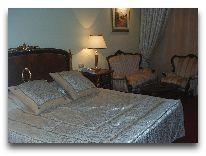 отель President Hotel: Двухместный номер