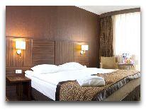 отель President: Двухместный стандартный номер