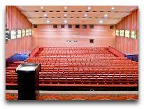 отель President: Конференц-зал