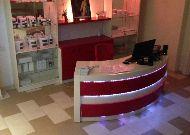отель President Plaza: Спа