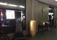отель President Plaza: Холл отеля