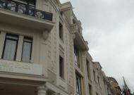 отель President Plaza: Фасад