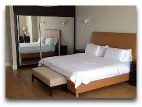 отель President Plaza: Номер Suite