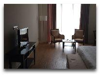 отель President Plaza: Номер стандарт
