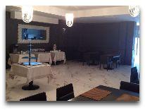 отель President Plaza: Ресторан