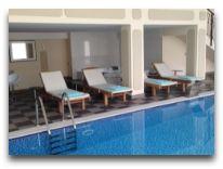отель President Plaza: Бассейн
