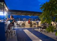 отель Prestige Hanoi: Бар
