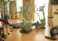 отель Prestige Hanoi: Фитнес-центр