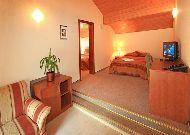 отель Prie PARKO: Апартамент No.16