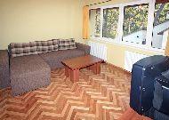 отель Prie PARKO: Апартамент No.18
