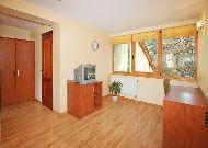 отель Prie PARKO: Апартаменты No.15
