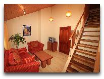 отель Prie PARKO: Апартаменты No.5
