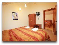 отель Prie PARKO: Апартаменты No.6