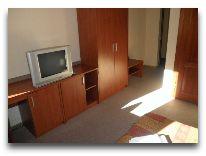 отель Prie PARKO: Апартаменты No.7