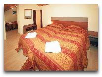отель Prie PARKO: Апартаменты No.8