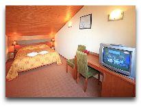 отель Prie PARKO: Апартаменты No.17