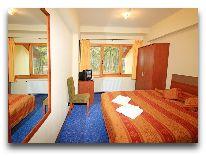 отель Prie PARKO: Апартамент No.12