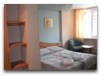 отель Prie PARKO: Апартамент No.41