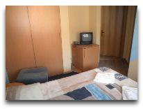 отель Prie PARKO: Апартамент No.42