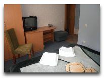 отель Prie PARKO: Апартамент No.43