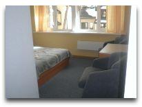 отель Prie PARKO: Апартамент No.45