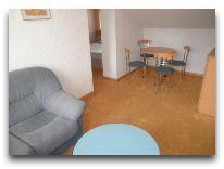 отель Prie PARKO: Апартамент No.46