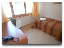 отель Prie PARKO: Апартаменты No.11