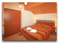 отель Prie PARKO: Апартаменты No.16