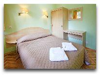 отель Prie PARKO: Апартаменты No.18
