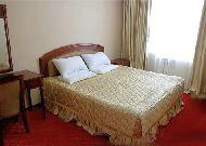 отель Hotel Prima G: Номер DBL
