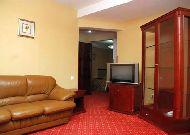 отель Hotel Prima G: Номер Luxe