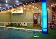 отель Hotel Prima G: Бассейн