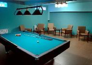 отель Hotel Prima G: Бильярд