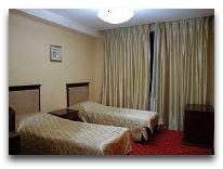 отель Hotel Prima G: Номер TWIN